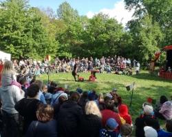ZAUBERKLUB RITTERFEST ALT ERLAA SOLARIS 10